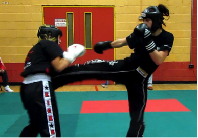 My name is Amanda Nally. I am in the PhD in ABA. My hobby & ultimate de-stressor is kickboxing. Very therapeutic!